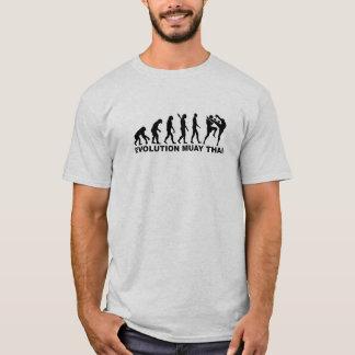 Evolution Muay Thai T-Shirt