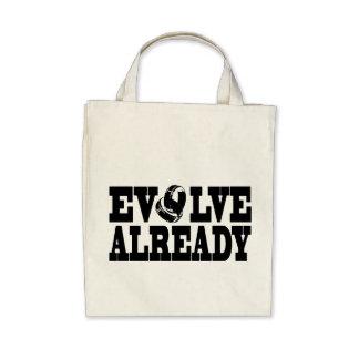 Evolve Already Light Bags