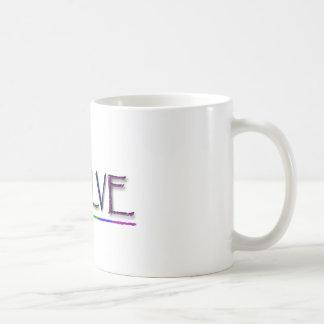 Evolve Gay Coffee Mug