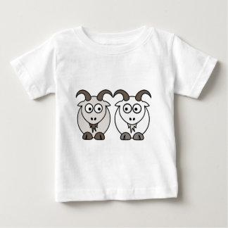 Ewe Get My Goat Baby T-Shirt