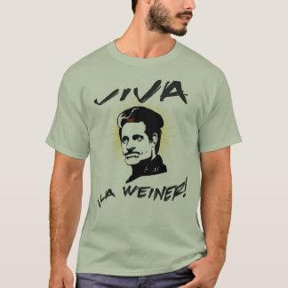 Ex-Congressman Weiner T-Shirt