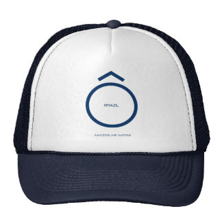 Exclusive cap the Amazon Air Water