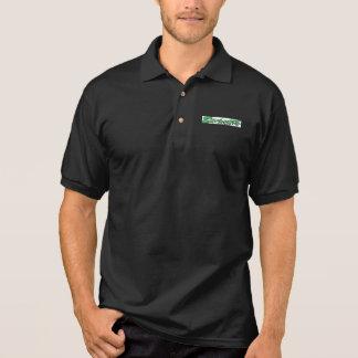 Exclusive Men's Gildan Jersey Polo Shirt