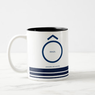 Exclusive mug the Amazon Air Water
