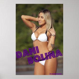 Exclusive poster Dani Bilge keel