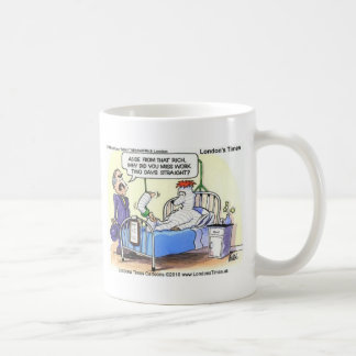 Excuse To Miss Work Funny Tees Cards & Gifts Coffee Mugs