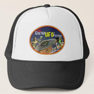 Exeter UFO Festival Trucker Hat