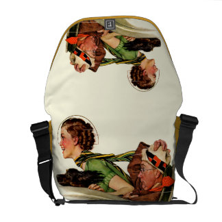 Exhilaration Commuter Bags