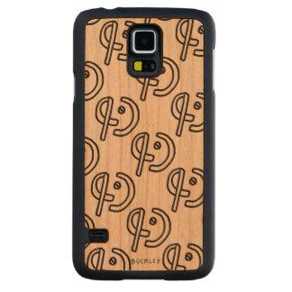 """Expand"" Wood Phone Case"