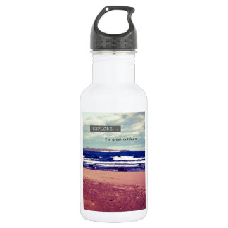 Explore The Great Outdoors 532 Ml Water Bottle