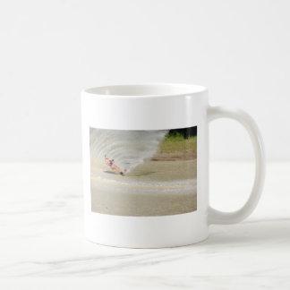 Explore the Northwest Active Water Sports Classic White Coffee Mug