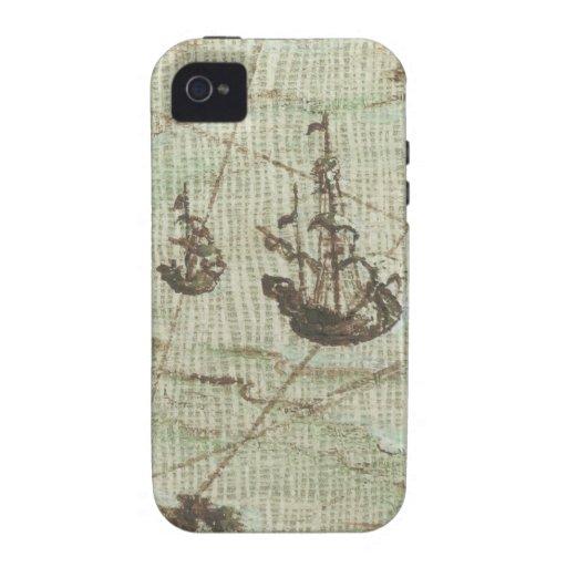 Explorers iPhone 4/4S Case