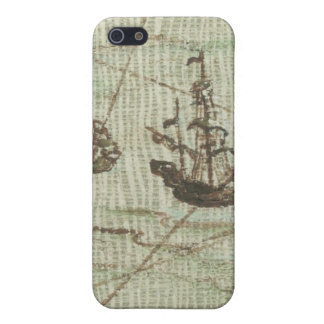 Explorers Hard Shell Case for Iphone 4