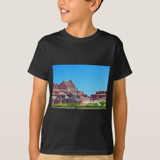"""Exploring the Badlands"" collection T-Shirt"