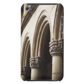Exterior of a university in Granada, Spain Case-Mate iPod Touch Case