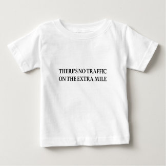 Extra Mile Baby T-Shirt