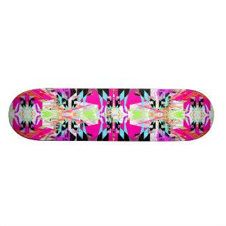 Extreme Designs Skateboard Deck 51 CricketDiane