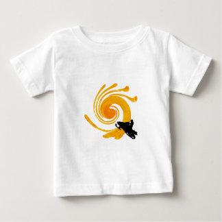 Extreme Manifestation Baby T-Shirt