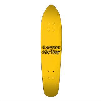 Extreme Sk8ter Skate Board Decks