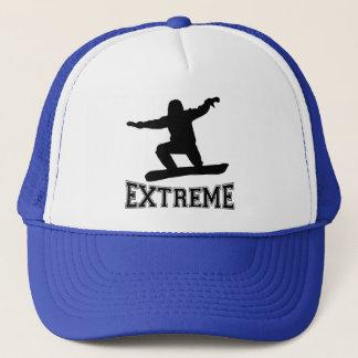 EXTREME Snowboard Trucker Hat