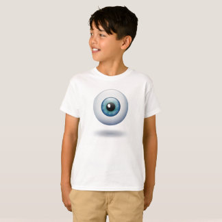 Eye Ball is watching you T-Shirt