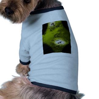 Eye Can See Ringer Dog Shirt