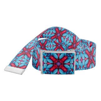 Eye Candy Kaleidoscope    Custom Belts Belt