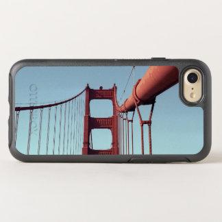 Eye-catching Golden Gate Bridge Photo OtterBox Symmetry iPhone 8/7 Case