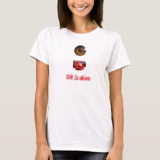 Eye Heart Will Graham T-Shirt