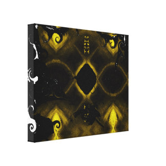 Eye of the Beholder 2 Canvas Canvas Prints