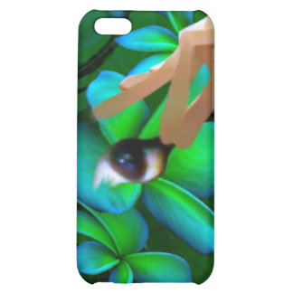 Eye Picked the Flowers Product Cover For iPhone 5C