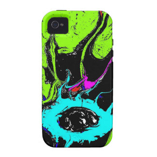 Eye Spy 2 Case-Mate iPhone 4 Cover