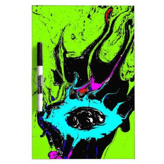Eye Spy 2 Dry Erase Board