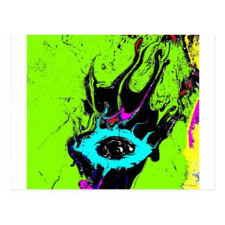 Eye Spy 2 Post Cards