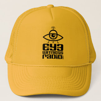 Eye Witness Radio hat