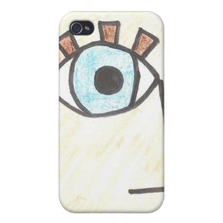 eyePhone Case Covers For iPhone 4