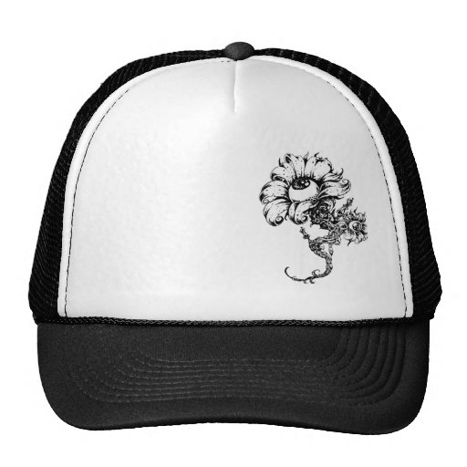 Eyeris Trucker Hats