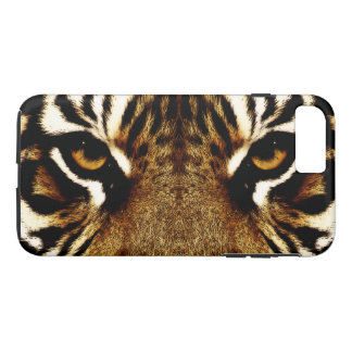 Eyes of a Tiger iPhone 8 Plus/7 Plus Case