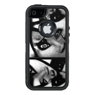 Eyes Without A Face OtterBox Defender iPhone Case