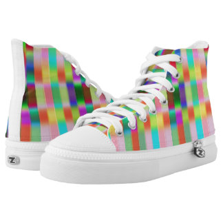 eyetrouble high tops