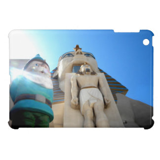 Eygpt Gnome iPad Mini Cover