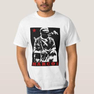 ezln_subcomandante tee shirt