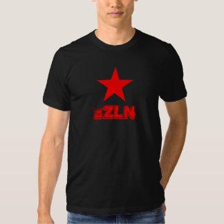 EZLN T-SHIRTS