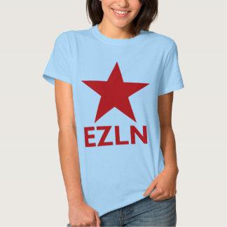 EZLN TEE SHIRT