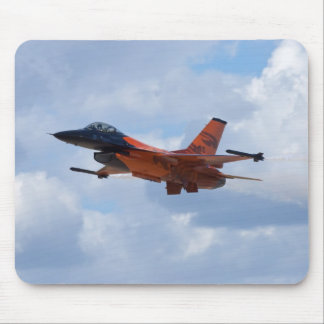 F16 Fighting Falcon Mouse Mats