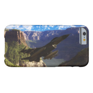 F-16 Fighting Falcon Barely There iPhone 6 Case