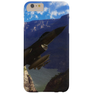 F-16 Fighting Falcon Barely There iPhone 6 Plus Case