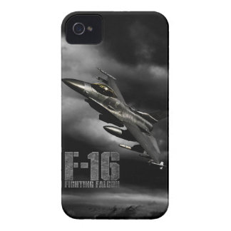 F-16 Fighting Falcon iPhone 4 Cover