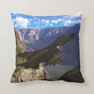 F-16 Fighting Falcon Cushions