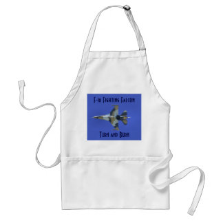 F-16 Fighting Falcon Electric Jet Standard Apron